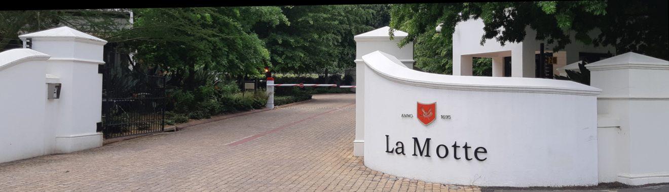 La Motte - Franschhoek