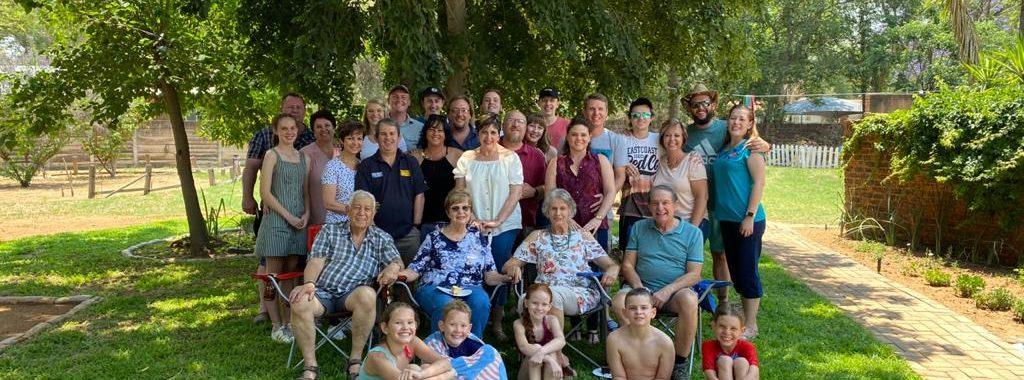 familiebyeenkoms Nylstroom 24 Okt 2020