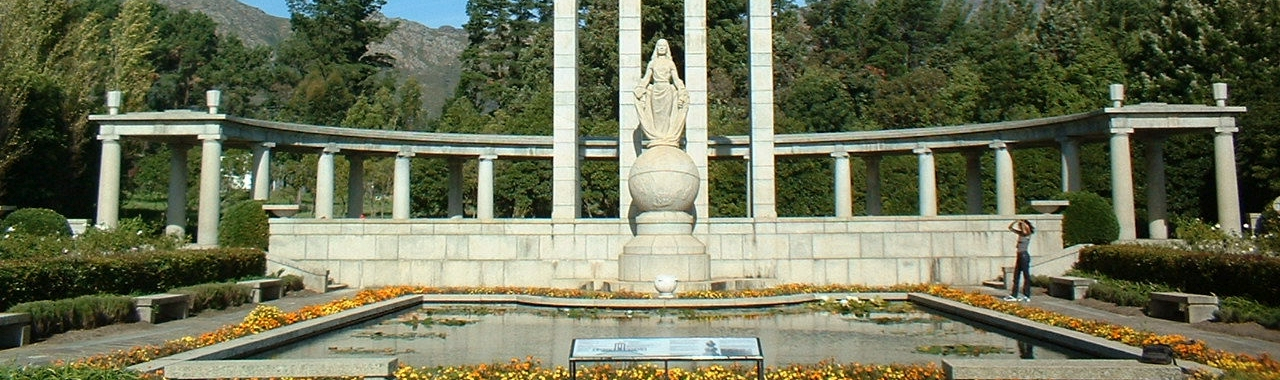 Hugenote Monument